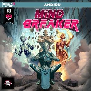 ANDIRU - Mind Breaker