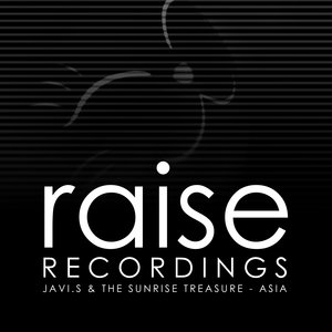 JAVI.S & THE SUNRISE TREASURE - Asia