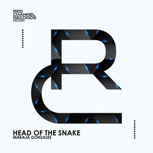 MAKAJA GONZALES - Head Of The Snake
