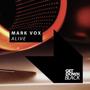 MARK VOX - Alive