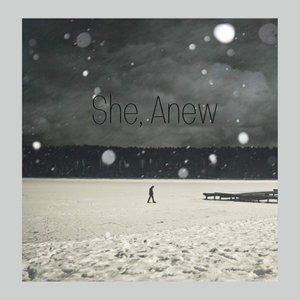 RIVERSILVERS/TAYLORMADE - She, Anew