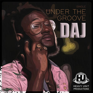 D.A.J - Under The Groove