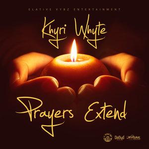 KHYRI WHYTE - Prayers Extend