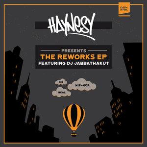 HAYNESY feat DJ JABBATHAKUT - The Reworks EP