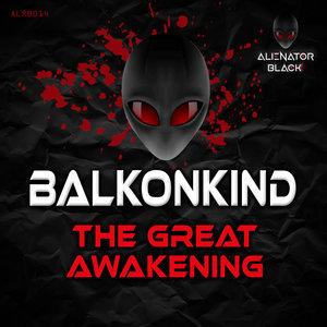 BALKONKIND - The Great Awakening