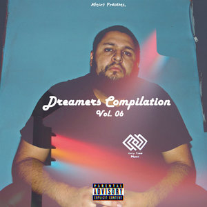 VARIOUS - Dreamers Compilation Vol 6