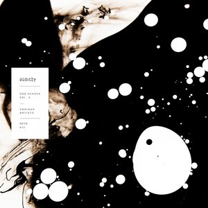 VARIOUS - Odd Echoes Vol 3