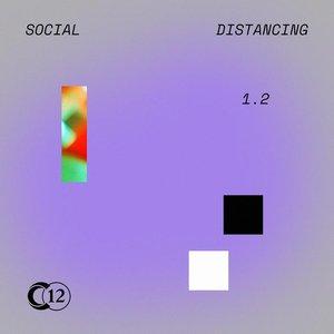 DATAWAVE/BLEEP SIMULATOR/ARSONIST RECORDER/HADONE/VFO89/CABASA - Social Distancing 1.2