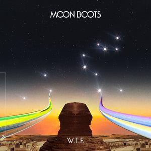 MOON BOOTS - W.T.F.
