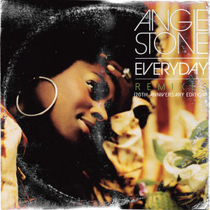 ANGIE STONE - Everyday (20th Anniversary Edition)