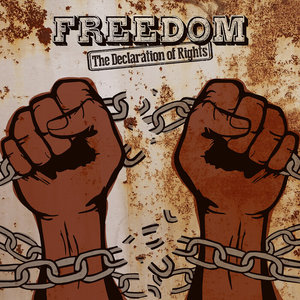VARIOUS - Freedom (The Declaration Of Rights)
