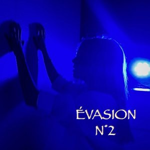 JULIE CAILLY - Evasion N'2