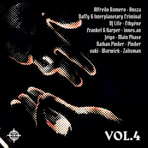 VARIOUS - VA Compilation Vol 4