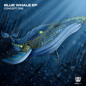 CONCEPT ONE - Blue Whale EP