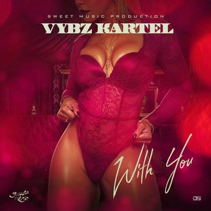 VYBZ KARTEL - With You