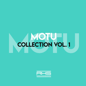MOTU - RKS Presents: Motu Collection Vol 1