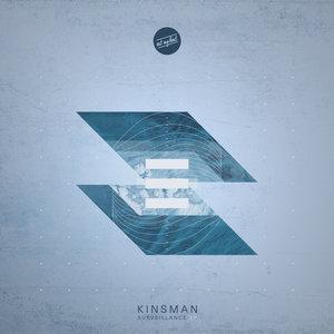 KINSMAN - Surveillance EP