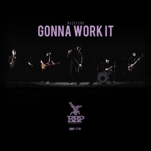 NASA FUNK - Gonna Work It EP