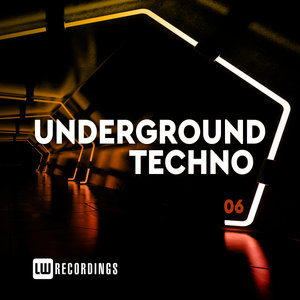 VARIOUS - Underground Techno Vol 06