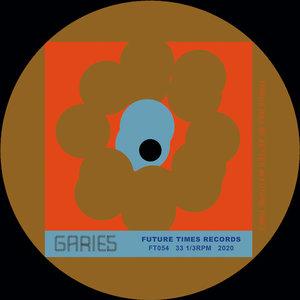 GARIES - In Bits