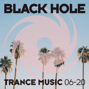 VARIOUS - Black Hole Trance Music 06-20