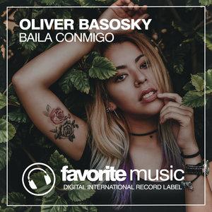 OLIVER BASOSKY - Baila Conmigo