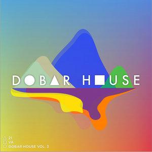 KENNEDY/LUKA CHIN/TONBE - Dobar House Vol 3