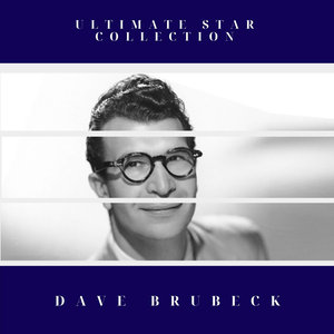 DAVE BRUBECK - Ultimate Star Collection
