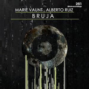 ALBERTO RUIZ/MARIE VAUNT - Bruja