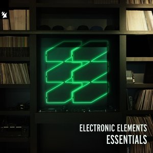 VARIOUS - Armada Electronic Elements Essentials
