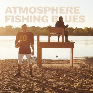 ATMOSPHERE - Fishing Blues (Instrumental Version)
