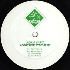 LUXUS VARTA - Addictive Synthesis
