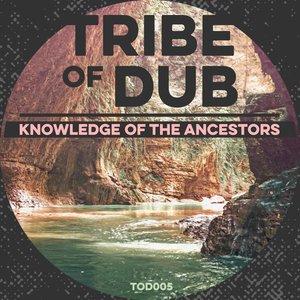 SOULTEC/SCOTT ALLEN/CONRAD SUBS/ERBMAN/FX909 - Knowledge Of The Ancestors