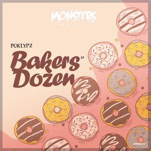 POKLYPZ & RASKOL - Bakers Dozen