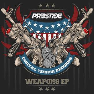 PRESTIGE - Weapons