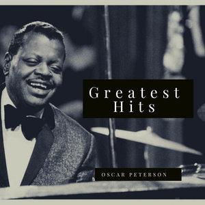 OSCAR PETERSON - Greatest Hits