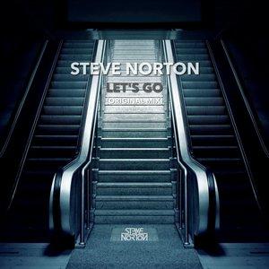 STEVE NORTON - Let's Go