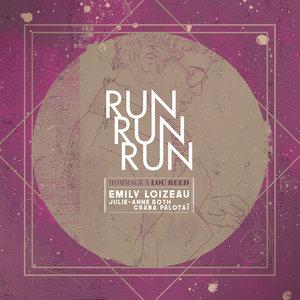 EMILY LOIZEAU/VARIOUS - Run Run Run (Hommage A Lou Reed)