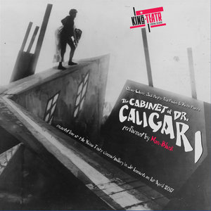 NON BLANK - The Cabinet Of Dr Caligari