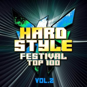 VARIOUS - Hardstyle Festival Top 100 Vol 2