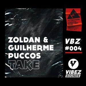 ZOLDAN & GUILHERME PUCCOS - Take