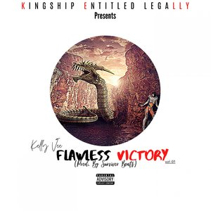 KELLY VEE - Flawless Victory Vol 1