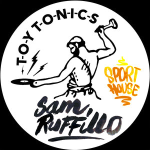 SAM RUFFILLO - Sport House