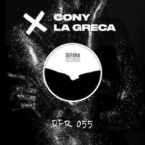 CONY LA GRECA - Renaissance