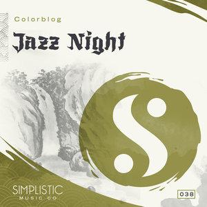 COLORBLOG - Jazz Night