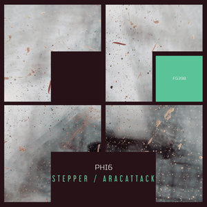 PHI6 - Stepper/Aracattack