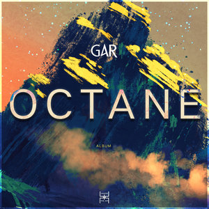GAR - OCTANE (Album)