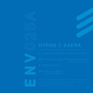 HYPHO & XAKRA - ENV025a