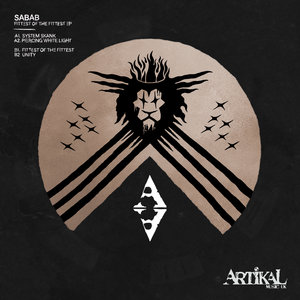 SABAB - Fittest Of The Fittest EP