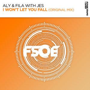 ALY/FILA/JES - I Won't Let You Fall